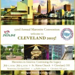 52nd Annual NAM Poster